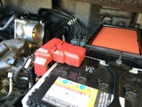 HFC26,セレナ,DIY,エアクリーナー,交換