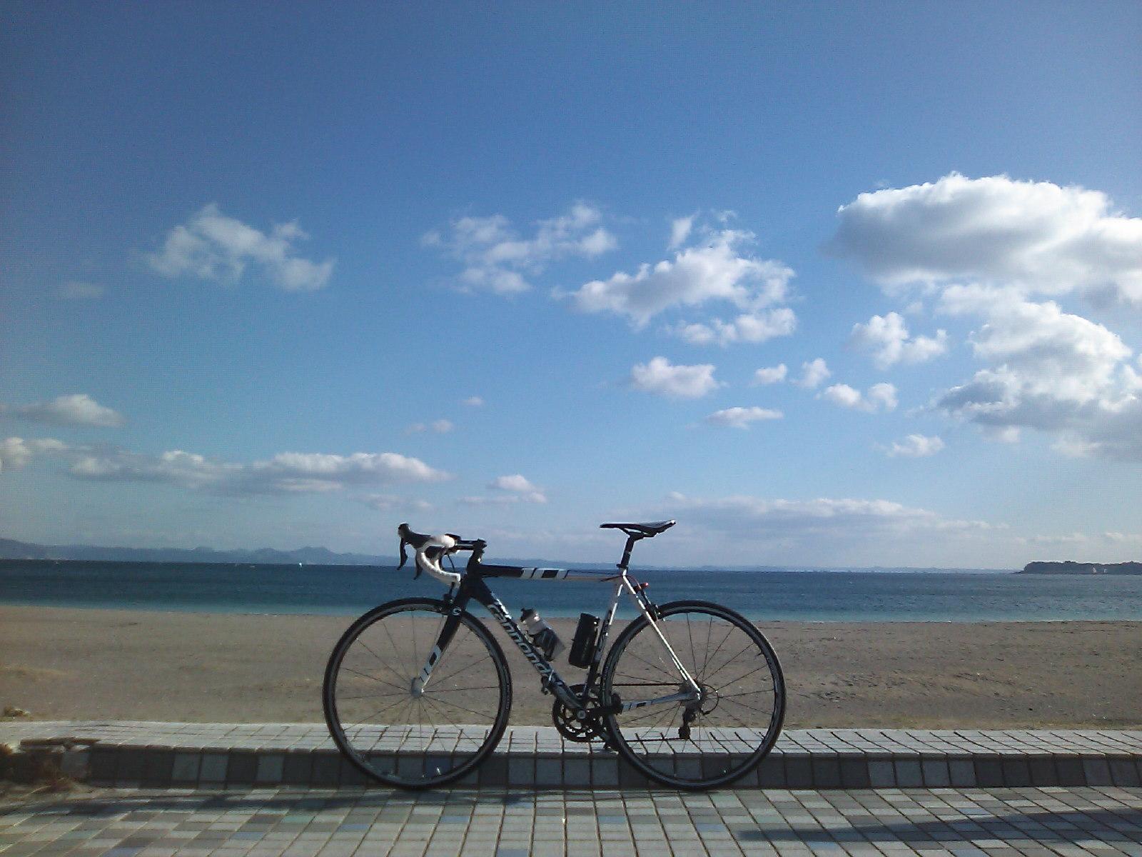 19夏 ロードバイク雑感 Caad13リリース 空と風とロードバイク