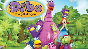 Dibo and Friends
