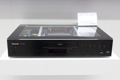 DP-UB9000