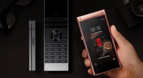 【悲報】Samsung 「W2019」スマホからイヤホンジャックを廃止する方向へ!