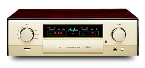 Accuphase_C-2850