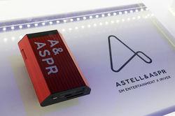 Astell & ASPR