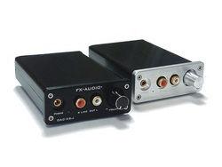 FX-AUDIO- DAC-X5J