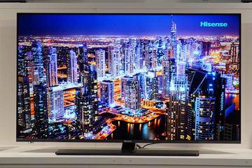 ハイセンス 50A6800 BS4Kチューナー内蔵格安4Kテレビ!M520Xとの比較は?