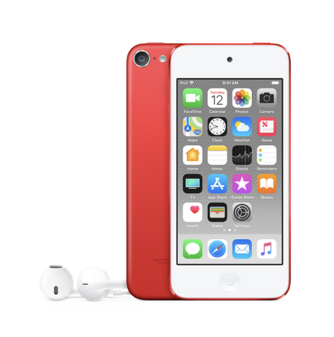 iPod touch 第7世代が開発中!?【CES2019】