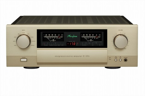 Accuphase_E-370