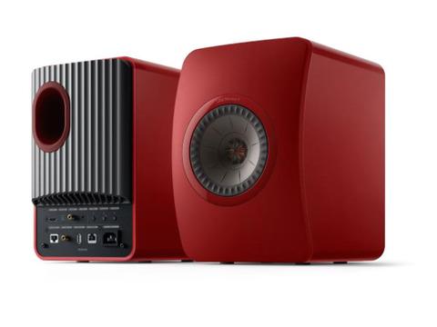 LS50 Wireless II ほか、新技術「MAT」搭載スピーカー!