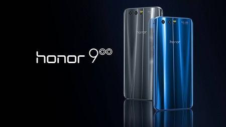 Huawei_honor9