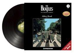 ザ・ビートルズ・LPレコード・コレクション