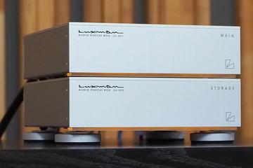 AUDIO OSECHI BOX