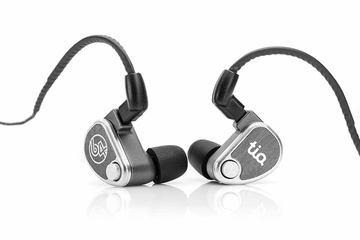 64 Audio U12t 12BAの新ユニバーサルイヤホン!