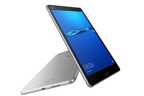 HUAWEI MediaPad M3 Lite 8インチの高音質スピーカータブレット!
