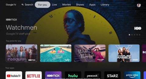 「Google TV」発表!一体何者?