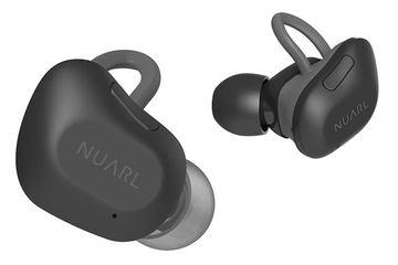 NUARL NT01 HDSS