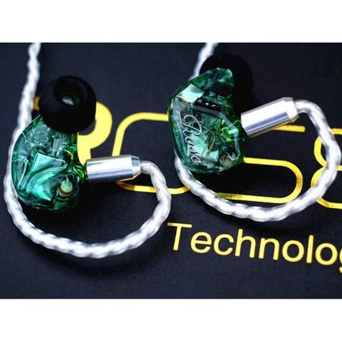 ROSE BR5 MK2 5BAで300ドル超のイヤホン!