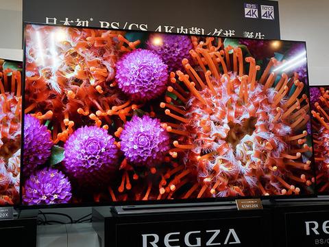 regza_M520X