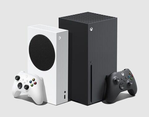 Xbox Series X 49,800円で11/10国内発売!