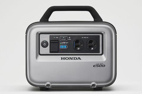 LiB-AID E500 for Music
