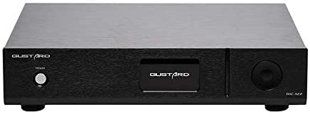 GUSTARD DAC-A22 , Topping D90 ともにAK4499採用で比較されるDACですが