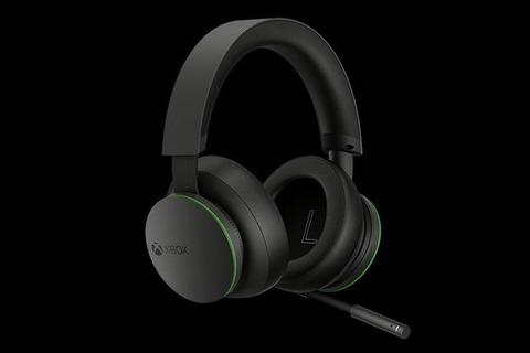 Xbox ワイヤレスヘッドセット