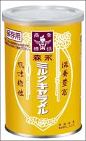 キャラメル缶