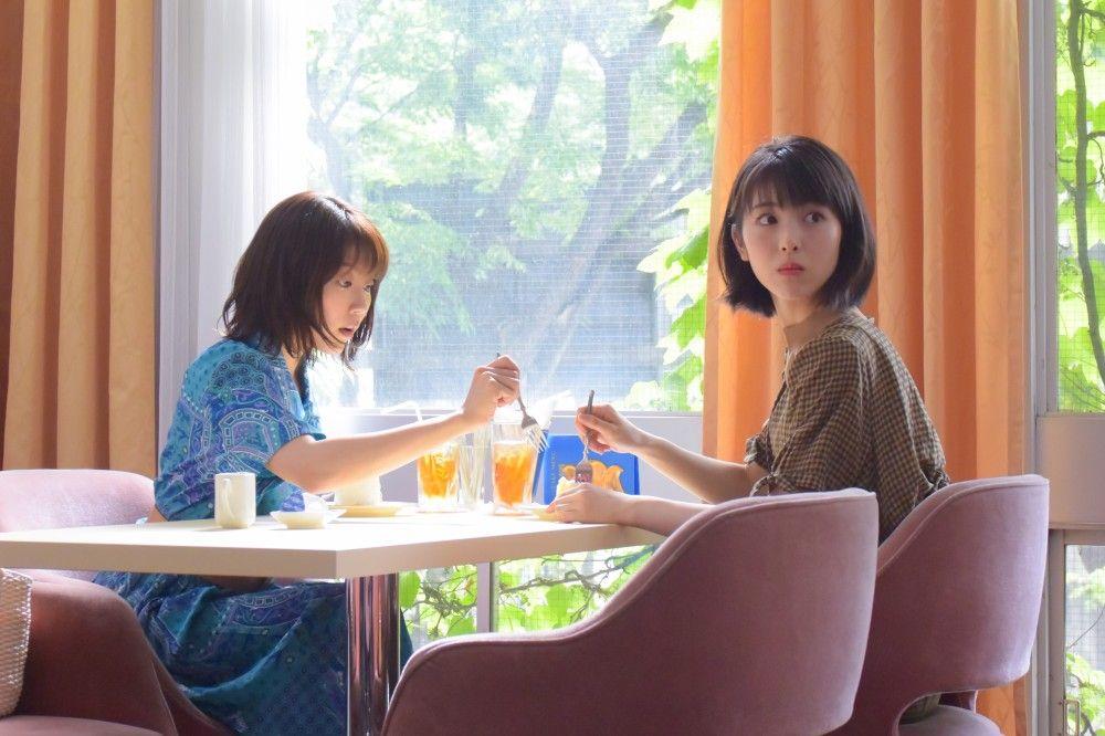 【朗報】有村架純&浜辺美波、姉妹役CMキタ━━━━(゚∀゚)━━━━!!