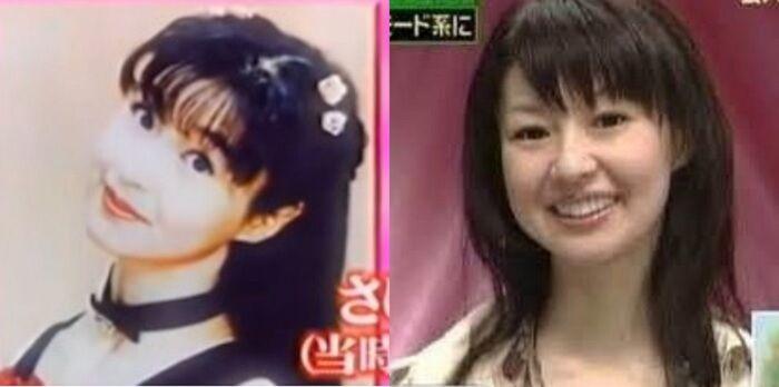 「かつみさゆり」のさゆりって50歳なのにクッソ美人だよな!!!おそらく石田ひかりより美人な50オーバーだろ!