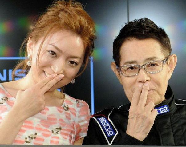 加藤茶 45歳下妻に自転車の前カゴに乗せられ「恥ずかしかった」