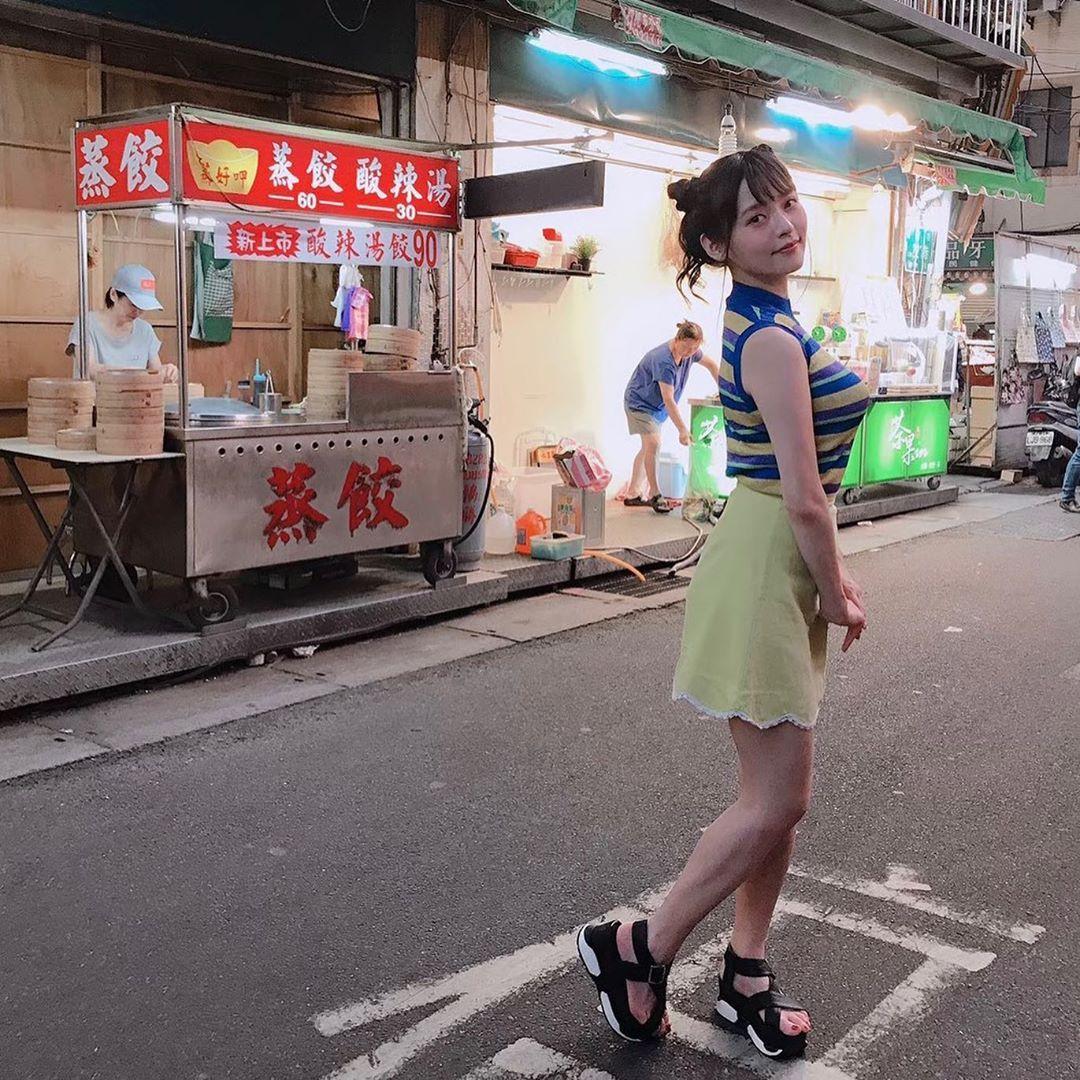 【朗報】上坂すみれさん、暴力的なおっぱいで台湾土人を射精に導いてしまう