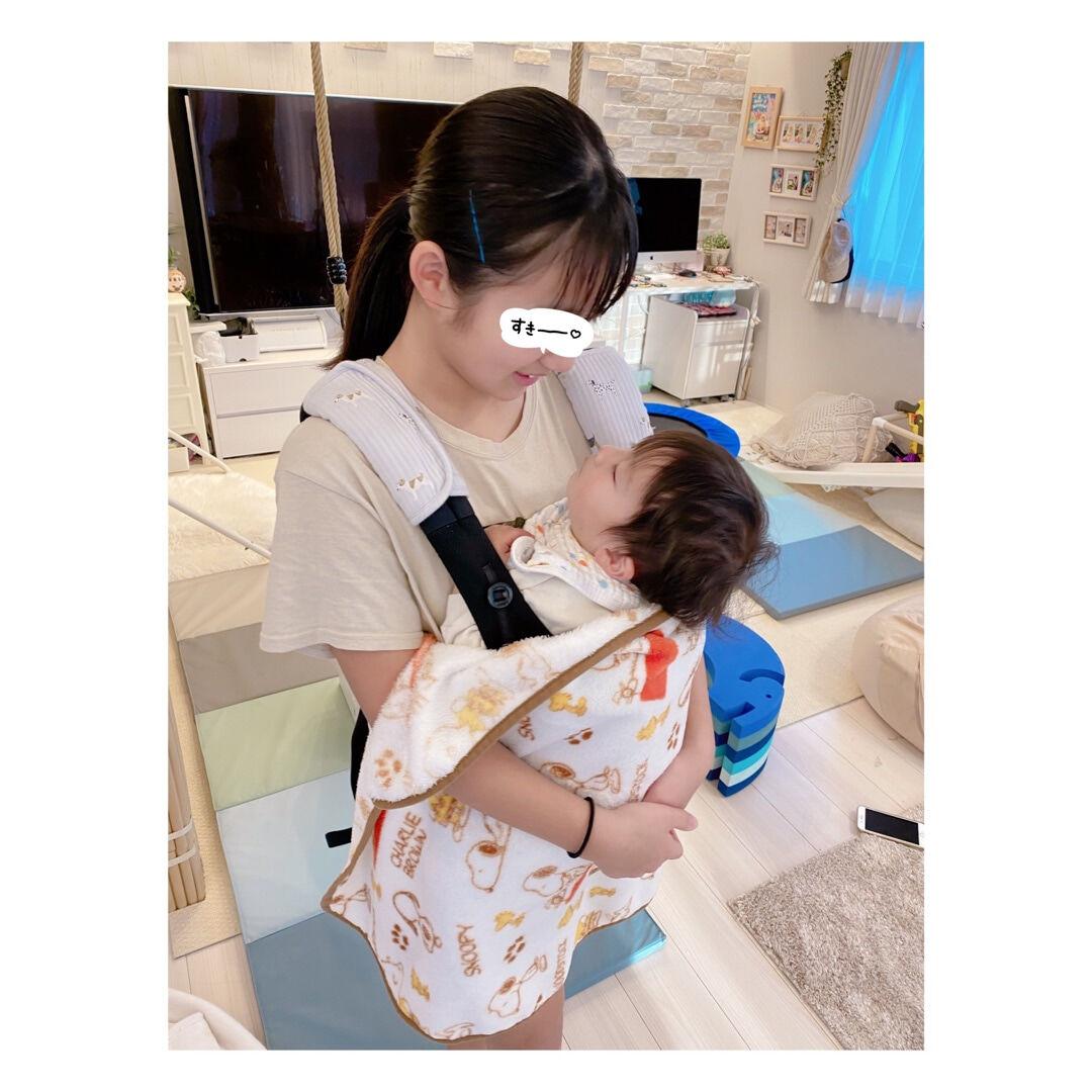 【朗報】辻希美さん(32)の娘(12)、完全にママ