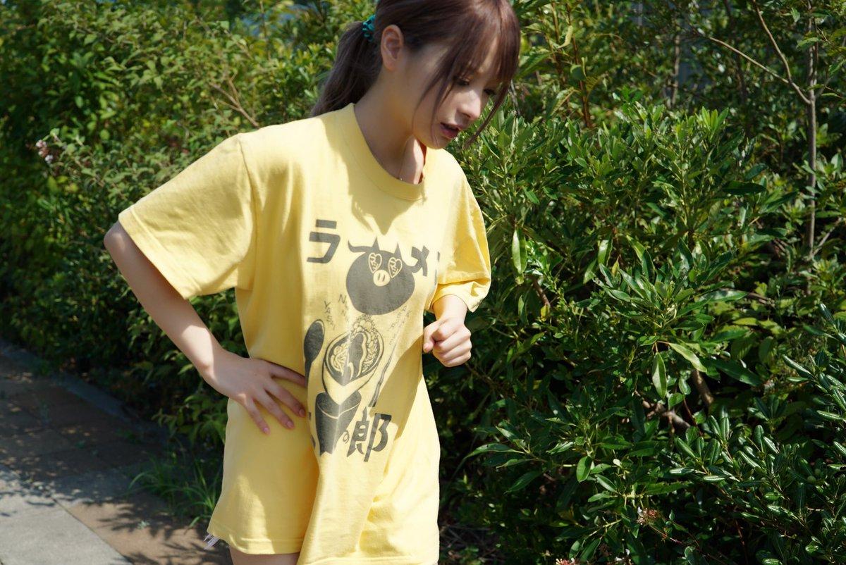 【画像】セクシー女優・桃乃木かなさん、マラソンを完走し、ラーメン二郎亀戸店で完食