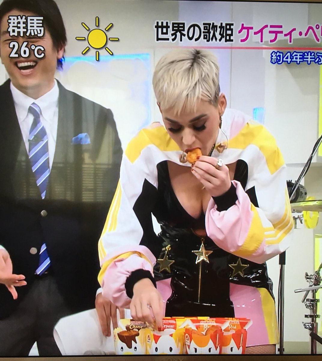 【悲報】スッキリで放送事故!世界の歌姫にからあげクンを食わせるもゲボさせてしまい世界中で大炎上