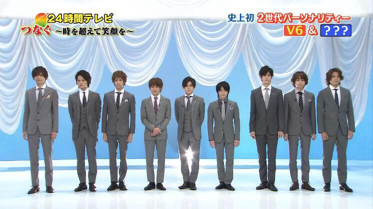 HeySayJUMP山田涼介(163cm)『背が低いことをコンプレックスに思う男性は多いと思うんですけど』