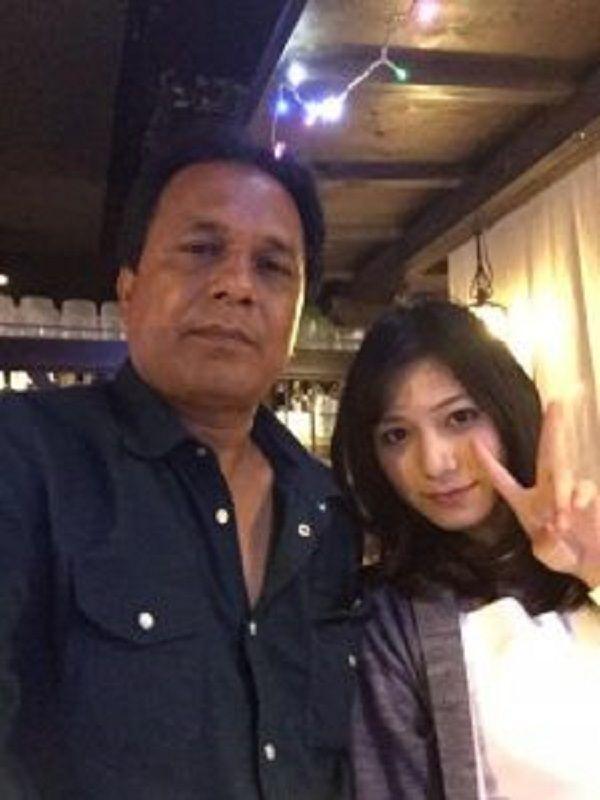 【芸能】<TOKIO城島と結婚の菊池梨沙とは…>父はバングラデシュ人、弟(16)とは仲がよく、たびたびSNSにも登場!奔放発言も
