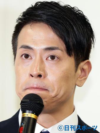 「純烈」の元メンバー友井雄亮のDV被害者「「殴ったり蹴ったりした。木製ハンガー壊れるまで」