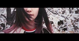 【芸能】橋本愛、大胆ツートーン・ヘアに絶賛の声「桜とお揃いpink」