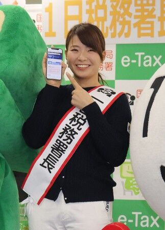 【画像】渋野日向子さんがガチメイクした結果wwwwwww