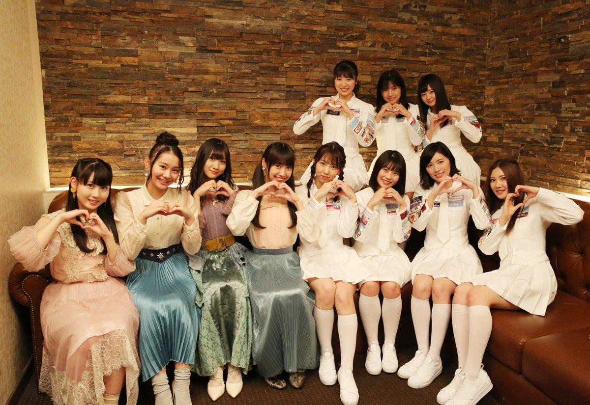【SKE48】小畑優奈が2作連続センター!新曲タイトル発表