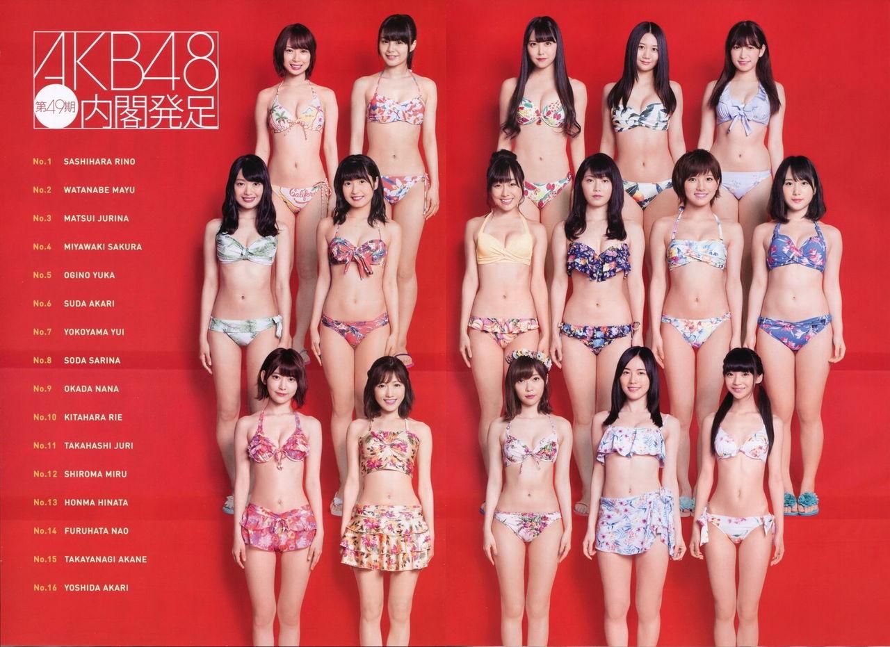 【画像】NGT48荻野由佳、痩せ過ぎてヤバイwwwwwwwwwwwwwwwwwww