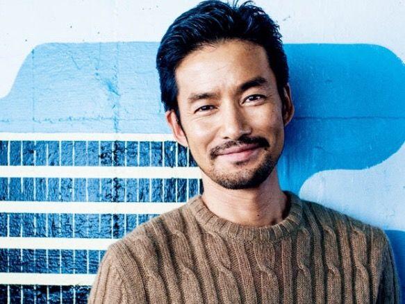【悲報】竹野内豊(49)、劣化してクソジジイになる