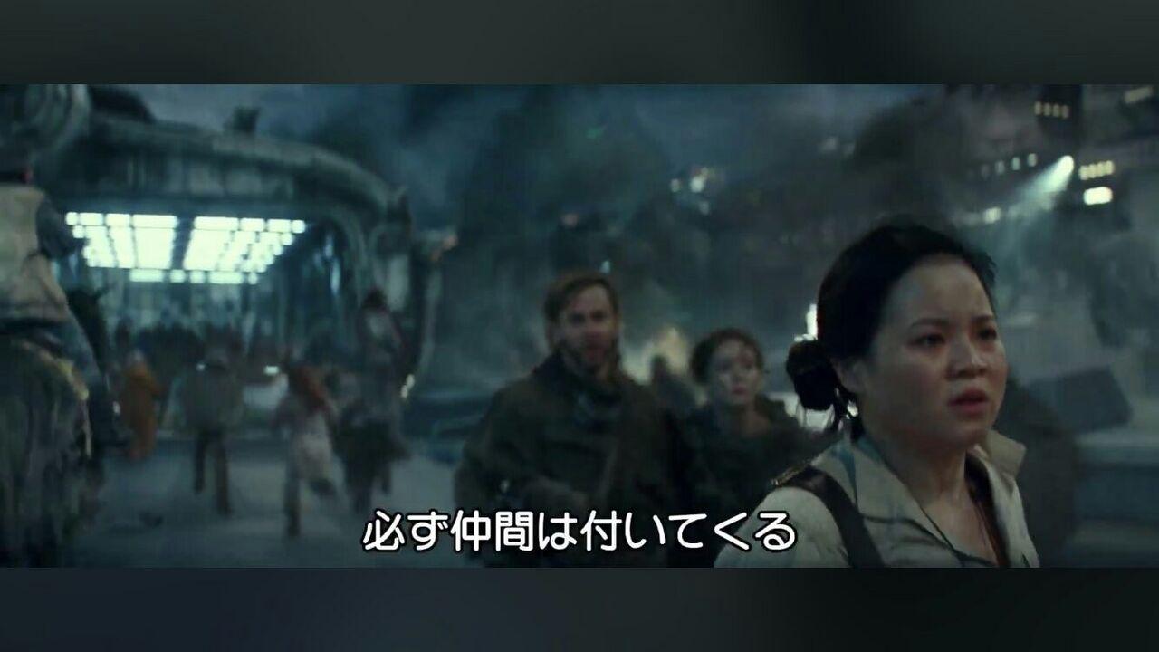 【朗報】金ロー「スター・ウォーズEP8/最後のジェダイ」地上波初放送!19時56分~完全ノーカット!