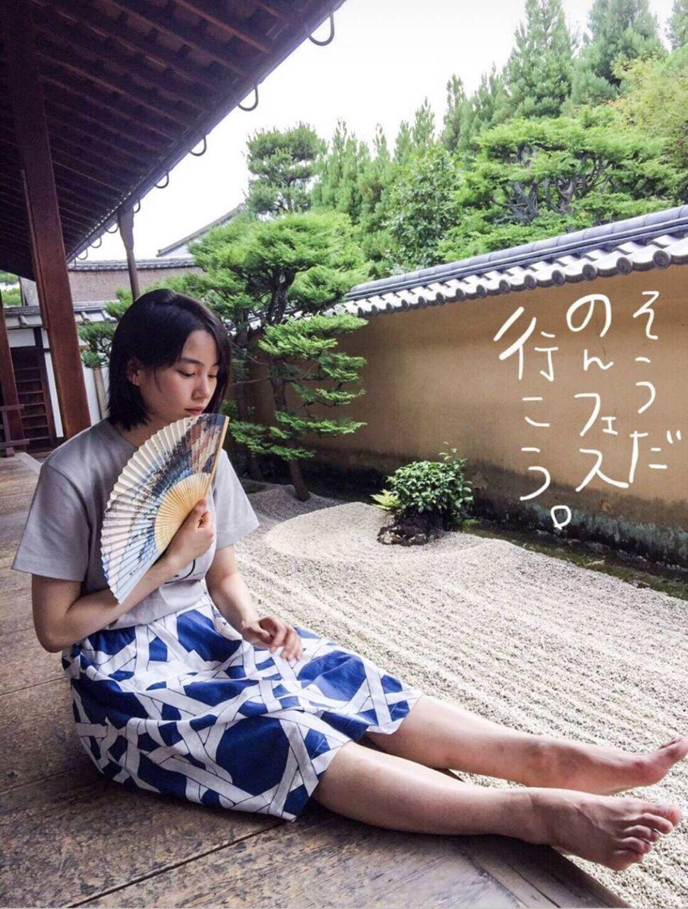 【悲報】能年玲奈ちゃん(27)の足が太すぎるwwwwwwwwwww【画像あり】