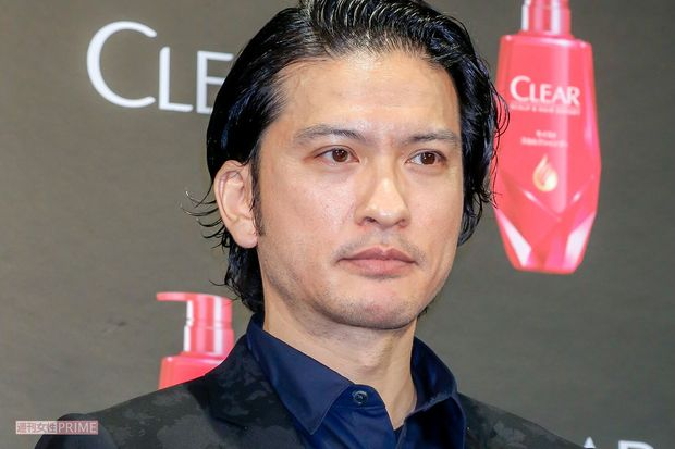 【TOKIO】長瀬智也、ジャニーズ退所を決断した背景に「事務所のキムタク推し」