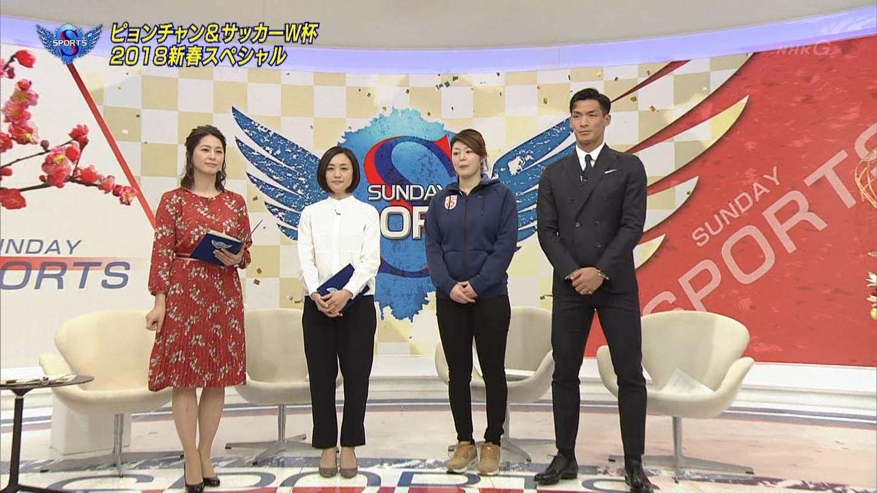 高梨沙羅(21)と上村愛子(38)から同時に迫られたらどっち選ぶ?