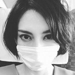 【芸能】柴咲コウ、移動中のマスク姿が反響「目ヂカラ!」「余計目立ちそう」