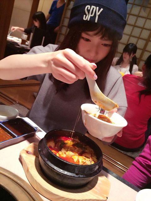 【YouTuber】島崎遥香が一人で高級焼き肉に挑戦し衝撃の事実が、、、