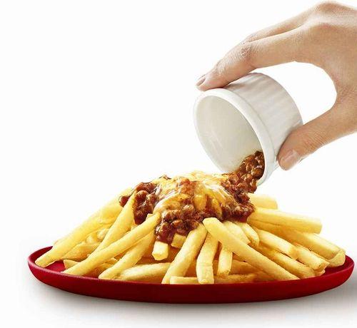 【画像あり】マクドナルドの新商品「カケテミーヨ」の登場です