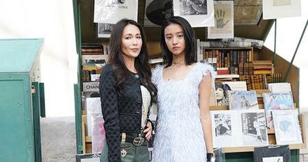 【芸能】木村拓哉と工藤静香の娘・K?ki,が『高身長』にこだわる理由 「165センチもない」という説が圧倒的