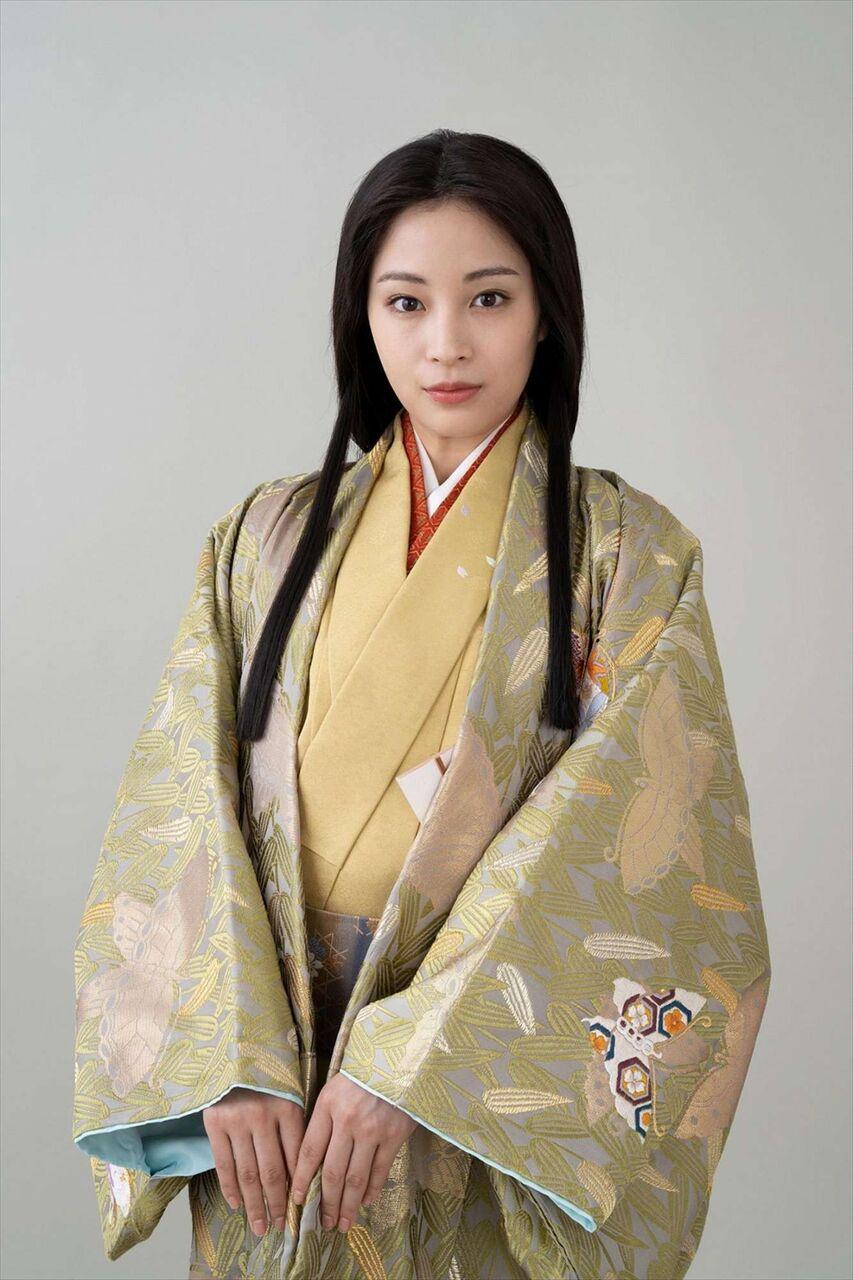 広瀬すず 時代劇初挑戦で濃姫役wwwwwwwwwwwwwww